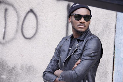 Fans Go Gaga For 2Baba At GloMegaMusicTour Victoria Island, Lagos (Photos)