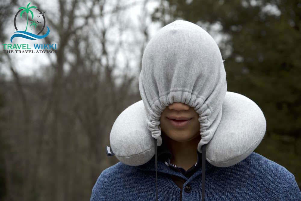A Hoodie Pillow
