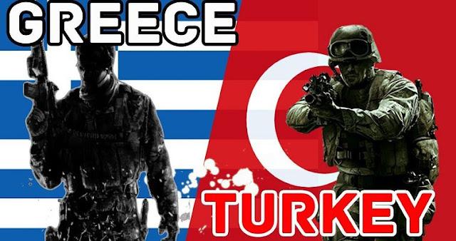 Ανησυχία ΝΑΤΟ από την διαμάχη Ελλάδας-Τουρκίας