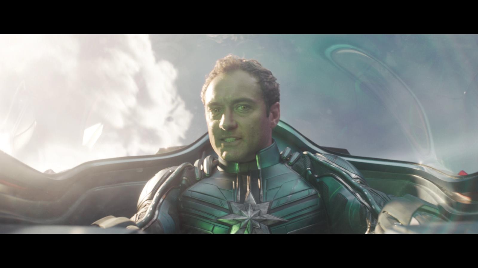 Capitana Marvel (2019) Full HD 1080p BD25 LATINO + BDRip 3