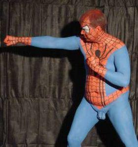 Los disfraces de Halloween ms embarazosos y tontos Rincn Abstracto