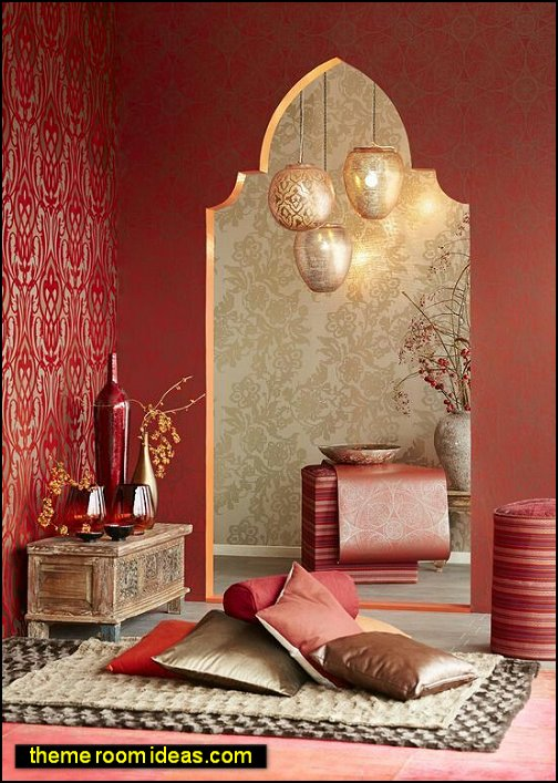 moroccan decor ideas  moroccan style decor  moroccan style bedrooms moroccan living rooms