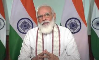 PM Narendra Modi launched 'Age Appropriate Fitness Protocol'