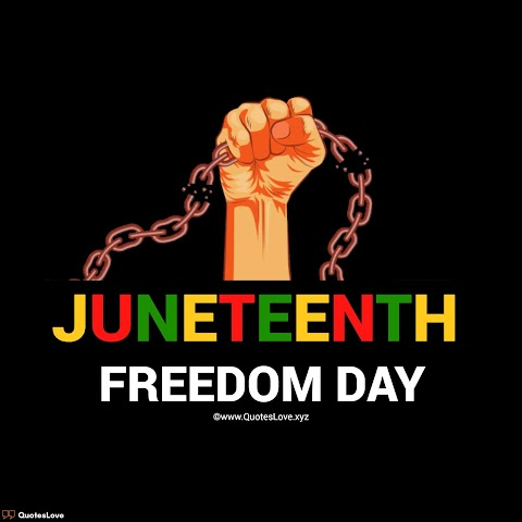[Latest] Juneteenth 2021: Images, Pictures, Photos, Wallpaper