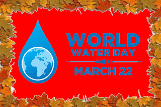 World Water Day 2021 Theme