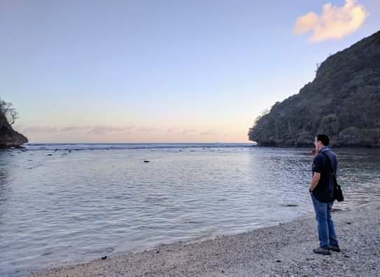 pantai eksotis