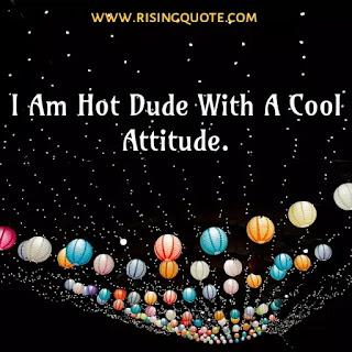 Top 50 Best Attitude Status Quotes Captions 2021