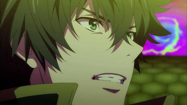 Tate no Yuusha no Nariagari - Episode 25