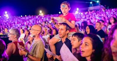 Grupo israelense Koolulam fará, no Brasil, sua primeira apresentação na América Latina