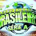 A décima quinta rodada do Campeonato Brasileiro!