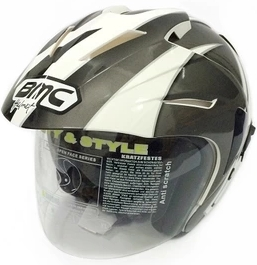gambar helm BMC 3