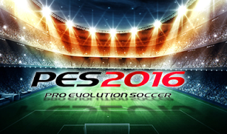 Download PES 2016 Apk + Data OBB for Android