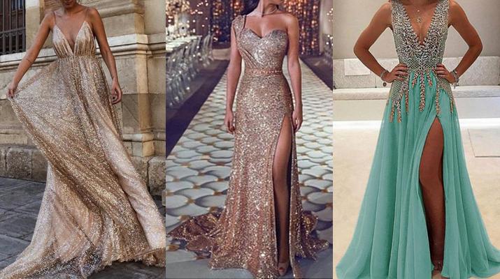 Chicgostyle evening dresses