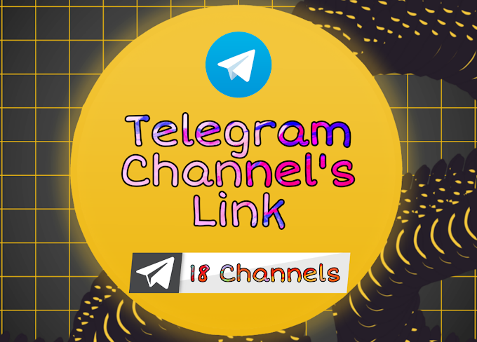 Telegram channels 18 Link 18 best Netflix, Movies Download Telegram Channel |
