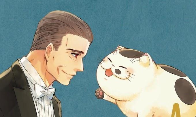 Manga reseña: 'El hombre y el gato', felicidad al alcance de una pata | Editado por Norma Editorial