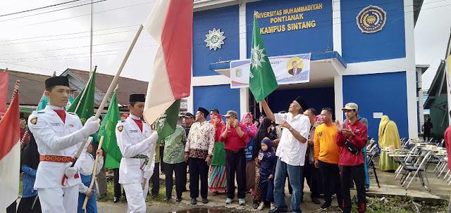Milad Muhammadiyah Sintang
