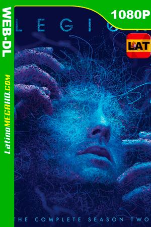 Legion (Serie de TV) Temporada 2 (2018) Latino HD WEB-DL 1080P ()