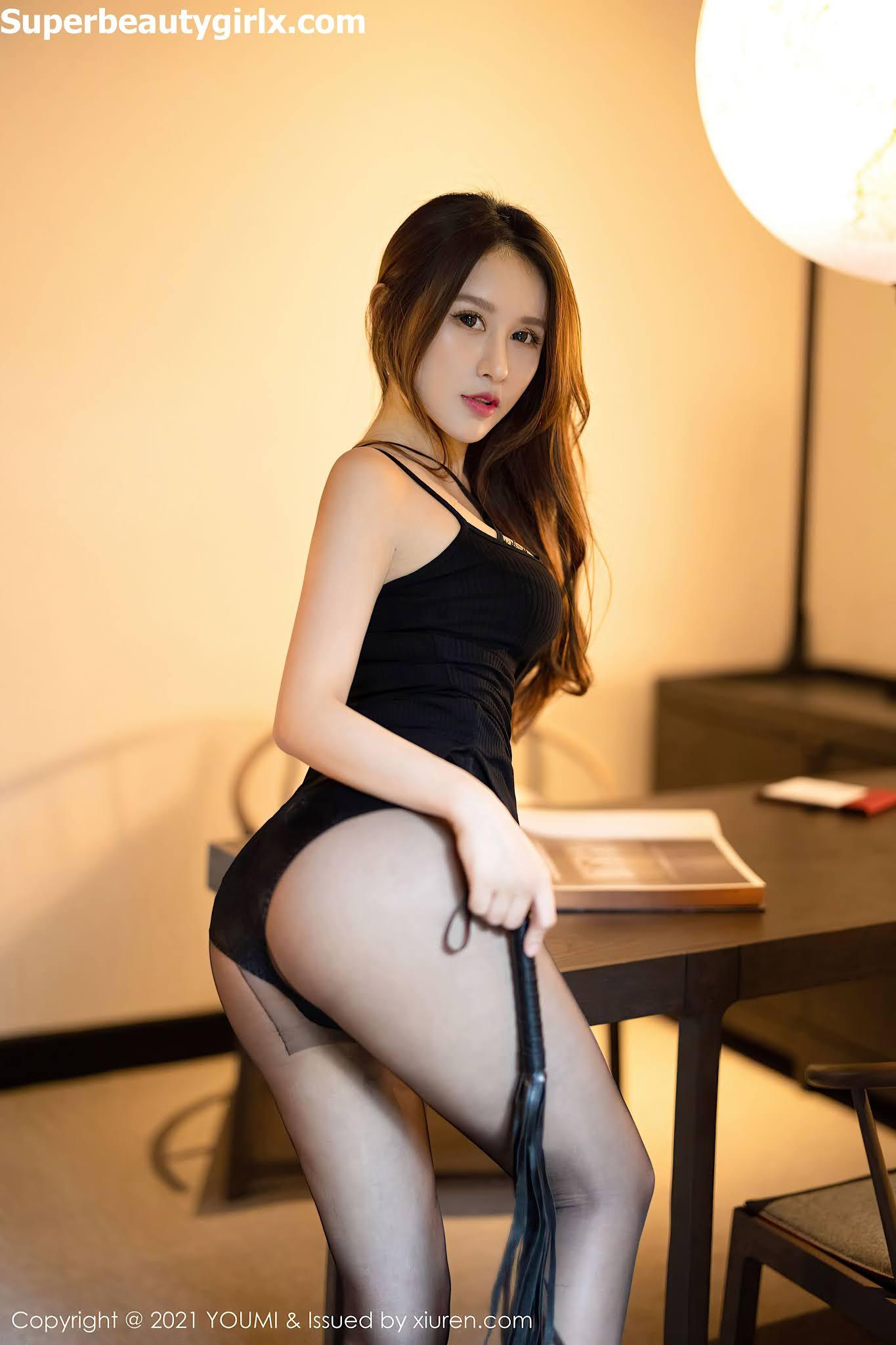 YouMi-Vol.595-Xu-An-An-Superbeautygirlx.com