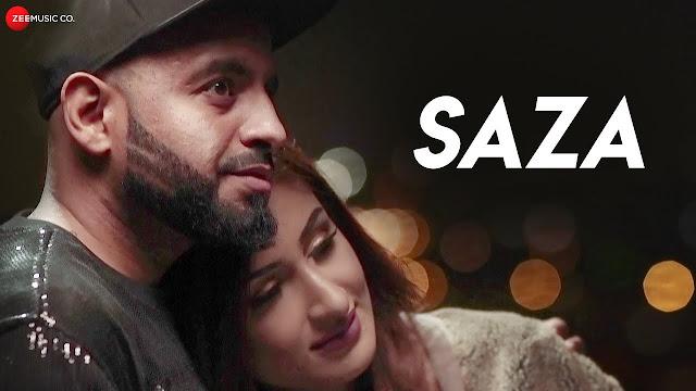 Saza Song   UKSHOX   Sad Romantic Song
