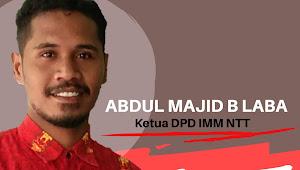 Darurat Covid 19 dan DBD ini Solusi Ketum DPD IMM NTT