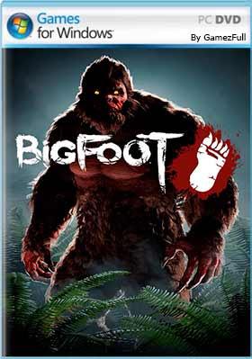 Descargar Bigfoot pc español