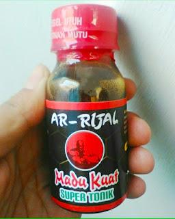 Jual madu ar rijal di Surabaya