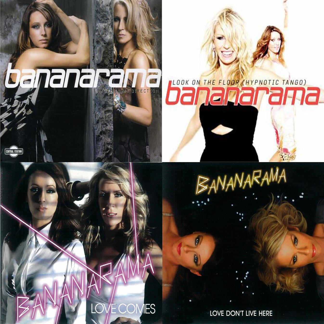 Poptastic Confessions!: Bananarama in concert in Las Vegas