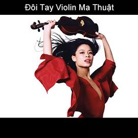 WOIM Radio Online 17 - Đôi Tay Violin Ma Thuật