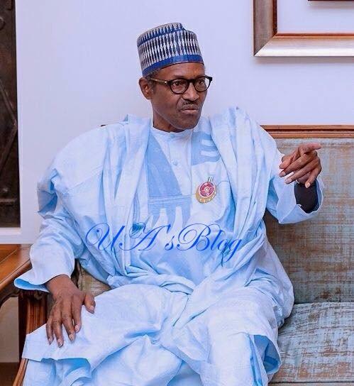 'Buhari Is Nigeria's Most Successful Fraudster In History', Nigerians Warned