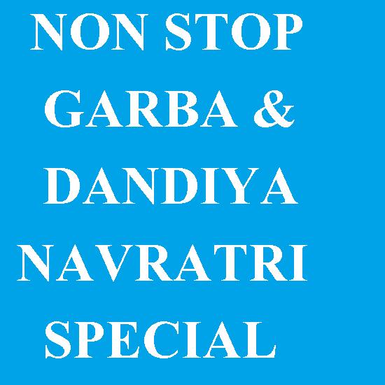 Bhagwa Rang Dj: NON STOP GARBA & DANDIYA NAVRATRI SPECIAL (FALGUNI PATHAK