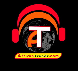 The old official logo for africantrendtv