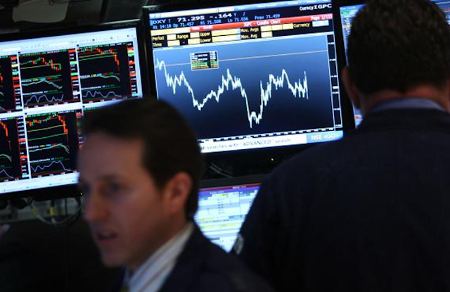 Dow set to open more than 250 points lower ahead of tariff announcement