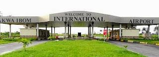 Ibom Internatinal Airport