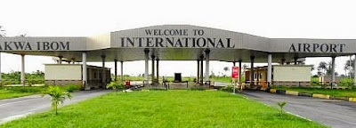 Ibom Internatinal Airport