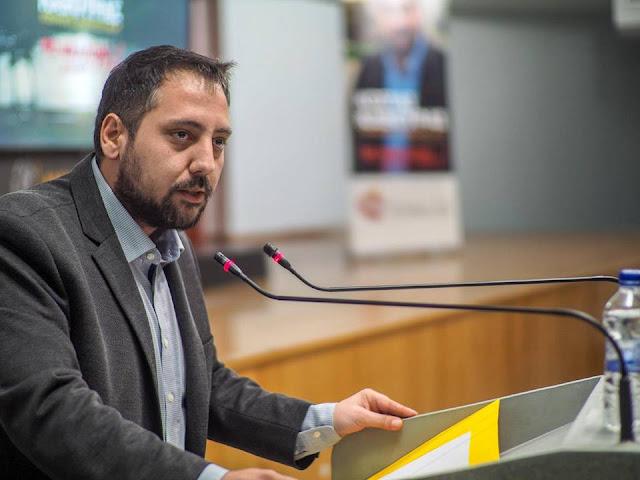 Συνέντευξη Κώστα Κάβουρα (Υποψήφιος Δήμαρχος με την Αλληλέγγυα Πόλη - Συμμαχία για το Ίλιον): Αυτές είναι οι θέσεις μας για το Ίλιον
