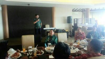 Pemprov Lampung Komit Kembangkan Teknologi Informasi dan Komunikasi