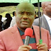 Wike slams Police over indictment by INEC