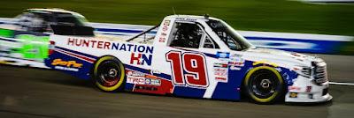 Derek Kraus: 2021 NCWTS at Bristol Race Preview #NASCAR
