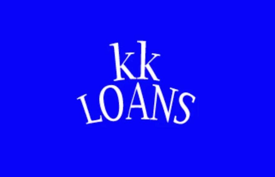 KK Loans App