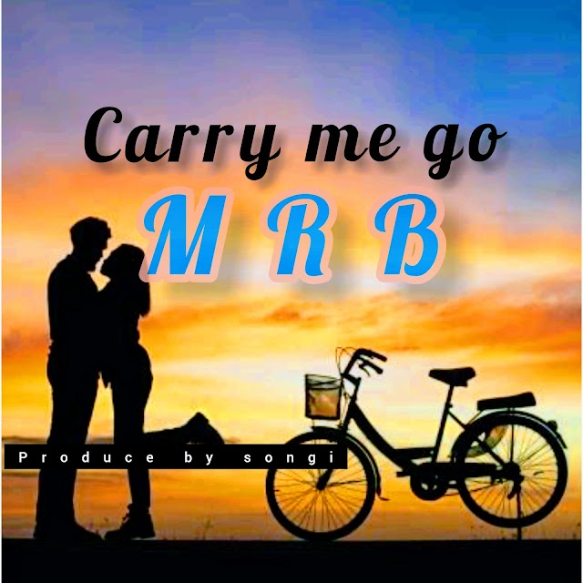Carry me go by m r b