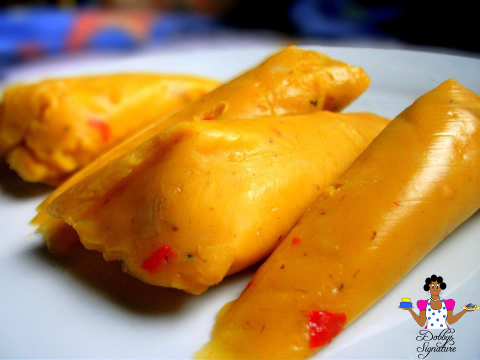 Dobbys signature nigerian food blog i nigerian food recipes i agidi jollof forumfinder Choice Image