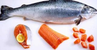 5 manfaat ikan salmon yang tak boleh Anda lewatkan
