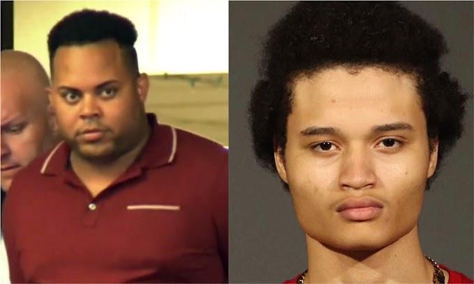 Comienza juicio a dos líderes trinitarios acusados de ordenar   y  coordinar cacería en la que Junior fue asesinado