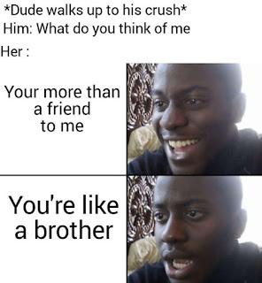 Friendzone Meme