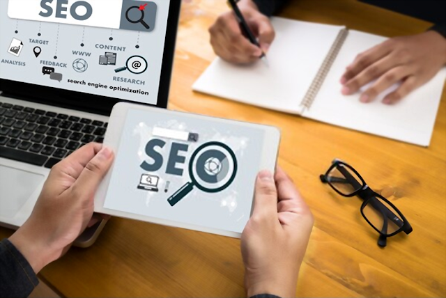 Best Advanced SEO Techniques for Easy to Work In 2020