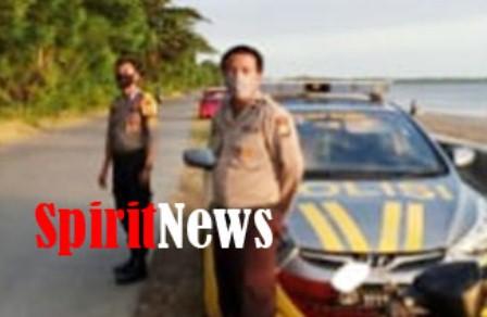 Patroli Adalah Salah Satu Bentuk Upaya Preventif Mencegah Pelanggaran Dan Kejahatan