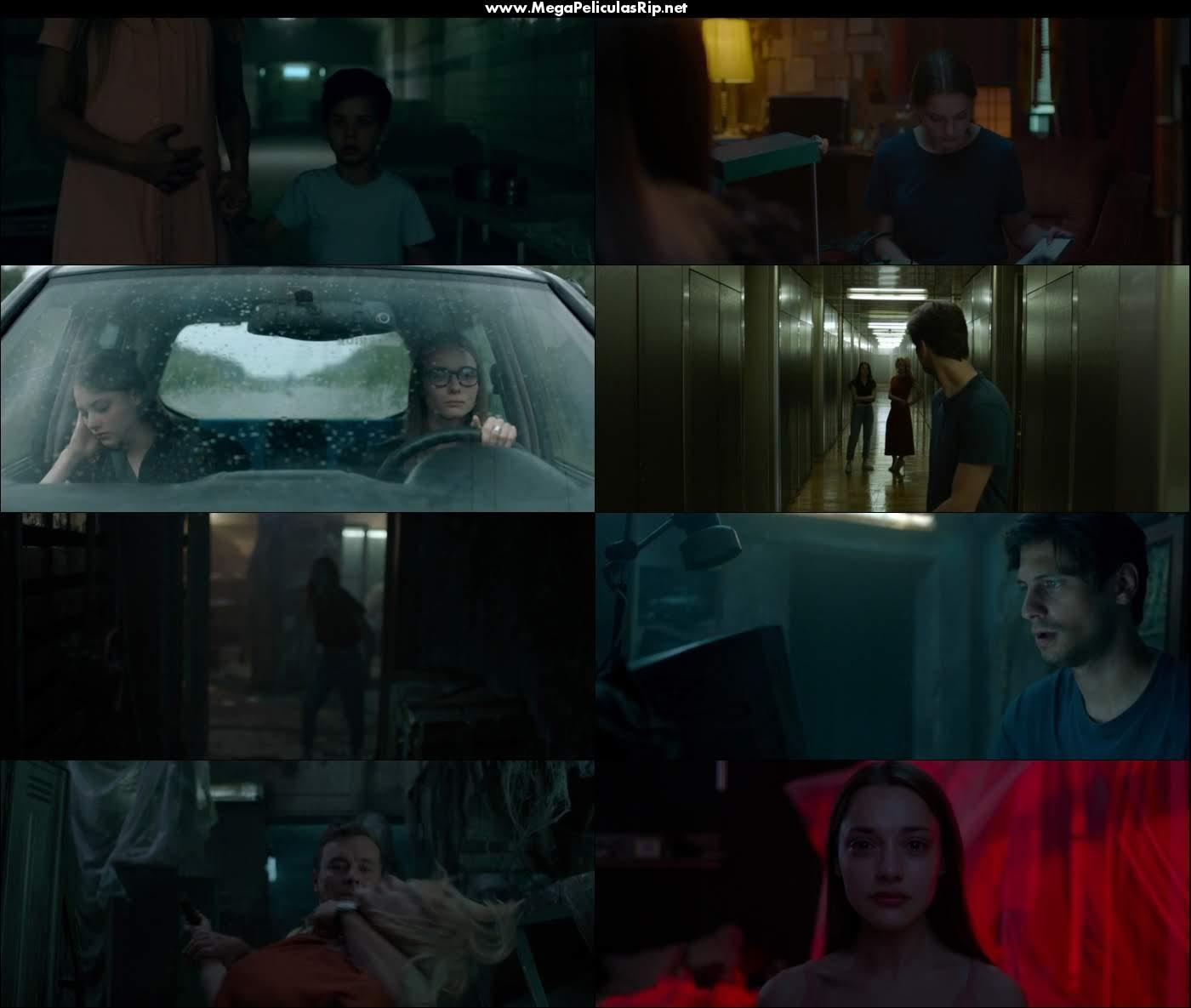 Pesadilla Al Amanecer 1080p Latino