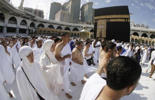 Pengertian Haji : Syarat, Rukun, dan Tata Cara Berhaji