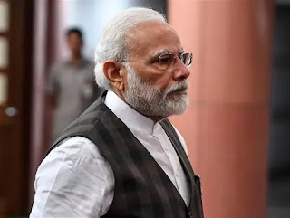 The Morning Consult Survey: Prime Minister Narendra Modi becomes world's most popular leader