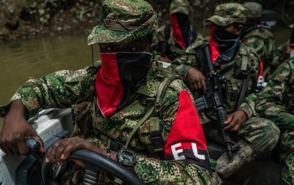 Hacia un nuevo cese del fuego con el @ELN_Paz